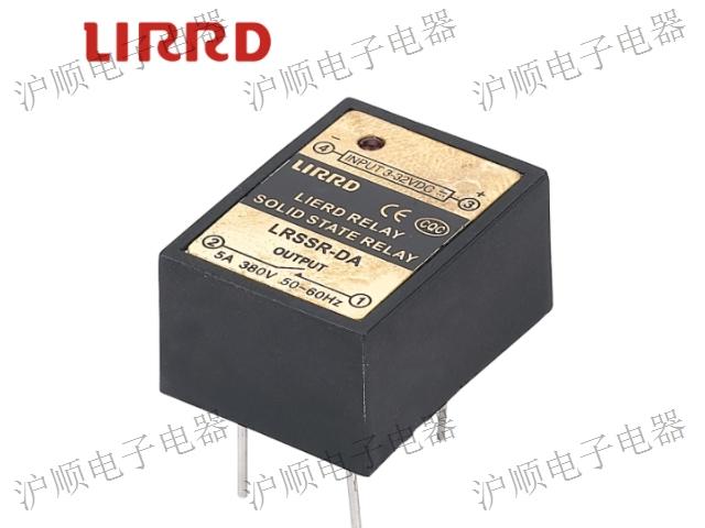 江蘇官方固態繼電器參考價格