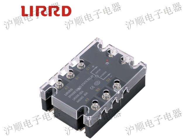 廣東原裝固態繼電器費用是多少 真誠推薦 上海滬順電子電器供應