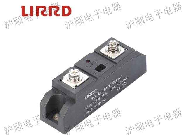 云南进口固态继电器货真价实 有口皆碑「上海沪顺电子电器供应」