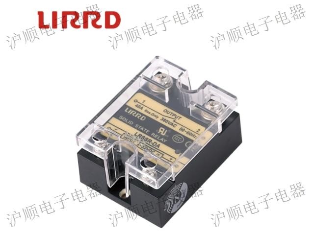 江苏固态继电器需要多少钱 有口皆碑 上海沪顺电子电器供应