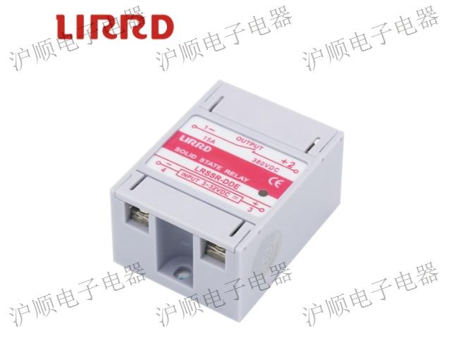 湖北高精度固态继电器怎么样 真诚推荐 上海沪顺电子电器供应