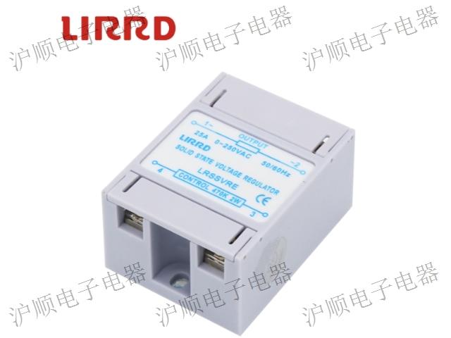 库存固态继电器有哪些品牌 有口皆碑 上海沪顺电子电器供应