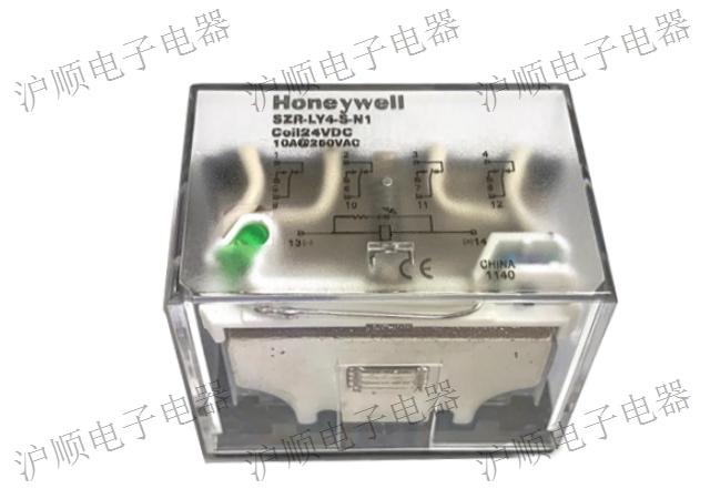 广东库存霍尼韦尔产品量大从优 有口皆碑 上海沪顺电子电器供应