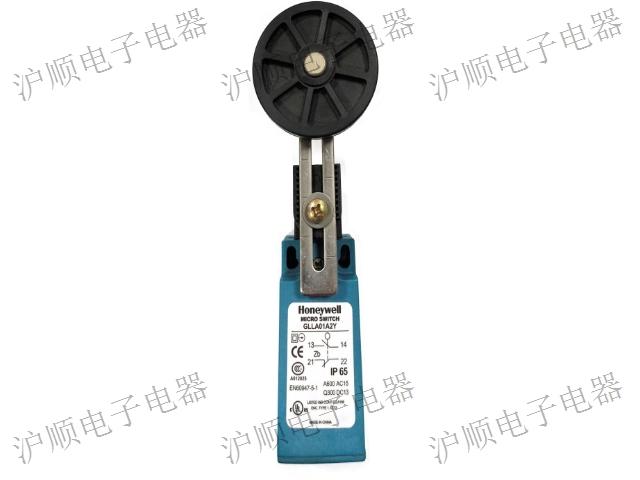 福建高质量霍尼韦尔限位开关 欢迎咨询 上海沪顺电子电器供应