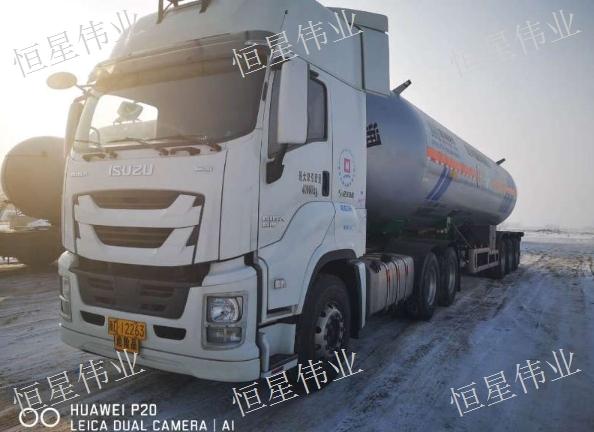 新疆液氨哪个品牌好「新疆恒星伟业化工供应」