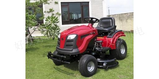 哈密草坪机生产厂家 好友好机电设备供应
