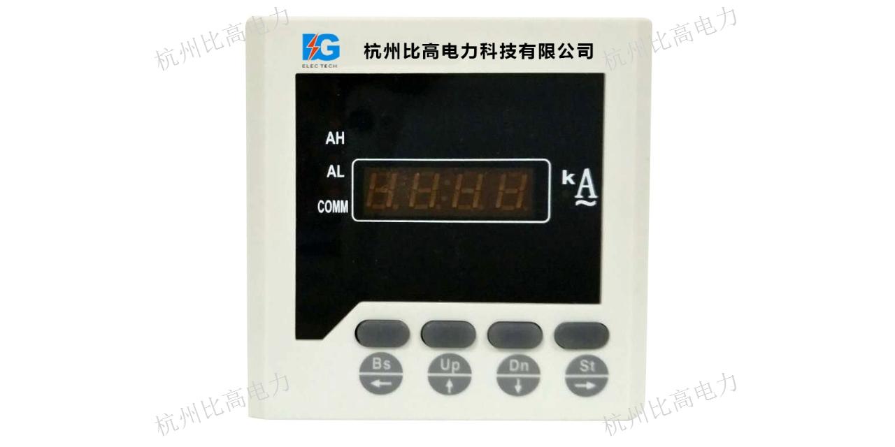萧山区原装单相电流表吗 欢迎来电「杭州比高电力科技供应」