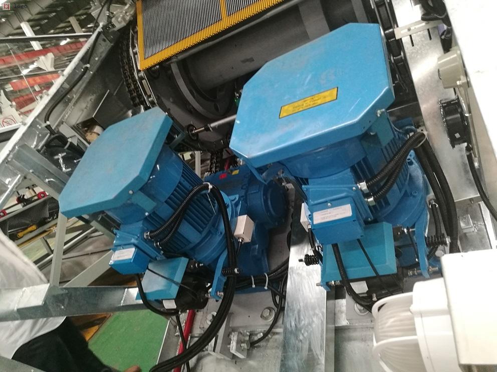 上海原裝扶梯電機報價 歡迎來電「上海浩正電氣供應」