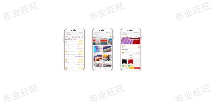 株洲纺织软件app「杭州芙汕科技供应」