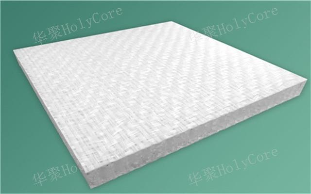 上海质量好的蜂窝板生产厂家