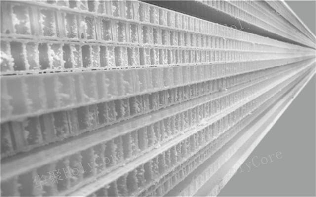 紹興口碑好的蜂窩板定做價格 誠信經營 杭州華聚復合材料供應