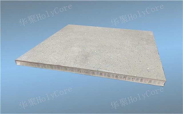蜂窝车厢板定做厂家 诚信经营 杭州华聚复合材料供应