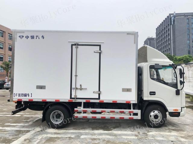 佛山价格实惠的冷藏车种类 和谐共赢 杭州华聚复合材料供应
