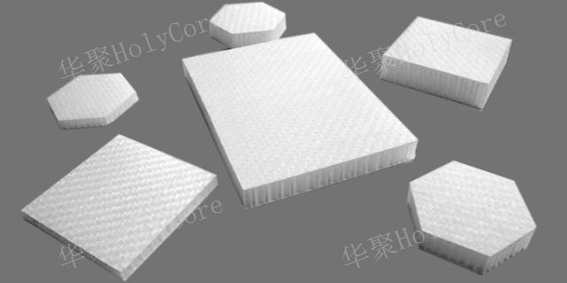 塑料蜂窝板生产厂家 诚信经营 杭州华聚复合材料供应