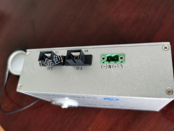 滨江区管廊光纤内部话机