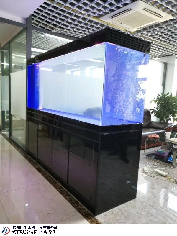 芜湖专业鱼缸找哪家 欢迎来电「杭州日出水族工程供应」