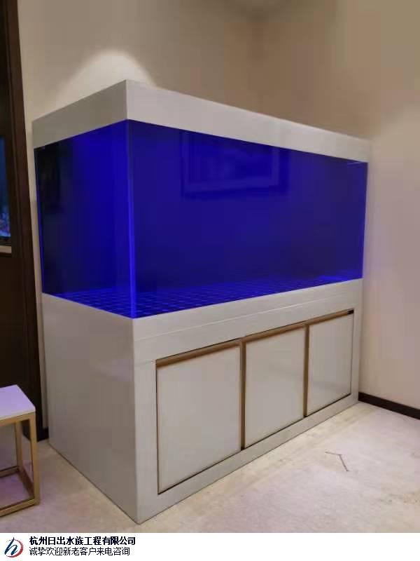 景德镇清洗鱼缸护理 信息推荐「杭州日出水族工程供应」