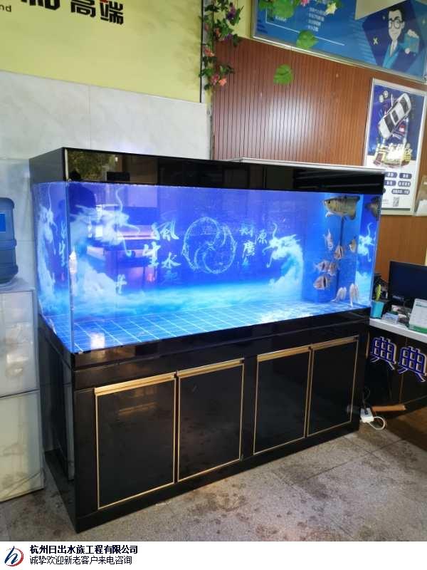 丽水景观鱼池鱼缸出租