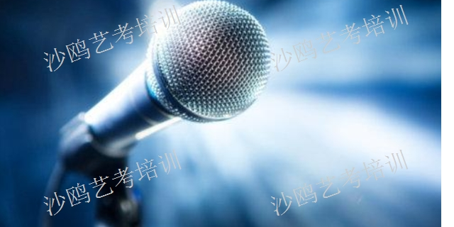 河南专业传媒艺考难吗