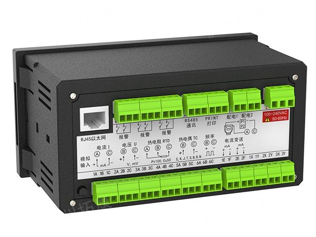 陕西化工无纸记录仪 服务为先 杭州拓康自动化设备供应