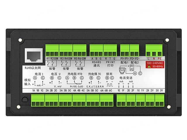 四川无纸记录仪工程测量 服务至上 杭州拓康自动化设备供应