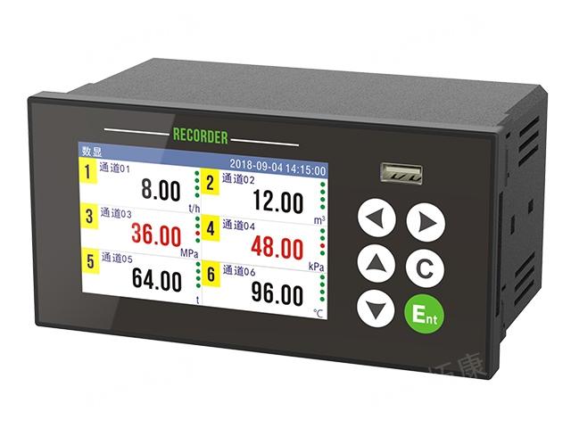 江西无纸记录仪操作 欢迎来电 杭州拓康自动化设备供应