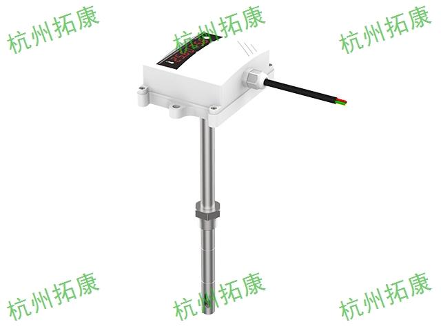 四川温湿度变送器插入式安装 真诚推荐 杭州拓康自动化设备供应
