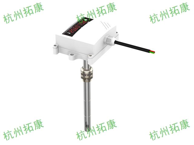 浙江不锈钢探头温湿度变送器反向保护 真诚推荐 杭州拓康自动化设备供应