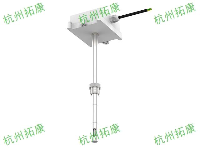 广东工业级温湿度变送器 诚信经营 杭州拓康自动化设备供应