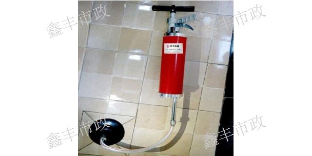 嘉兴排水管道疏通 客户至上「杭州鑫丰市政工程供应」
