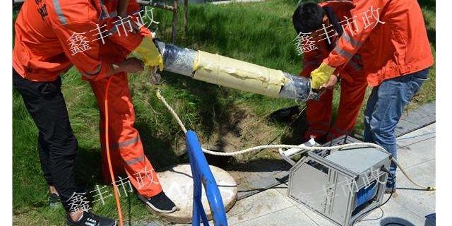 桐乡雨污水管道修复,管道修复