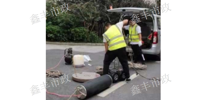 西湖区非开挖管道修复 推荐咨询「杭州鑫丰市政工程供应」