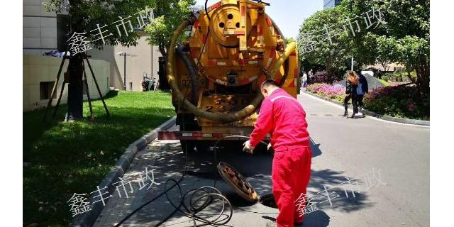 臨汾大型管道清洗 貼心服務「杭州鑫豐市政工程供應」