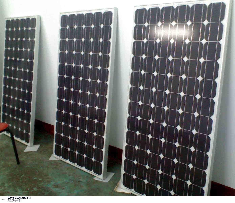 葫蘆島太陽能發電板好 誠信服務 杭州易達光電供應