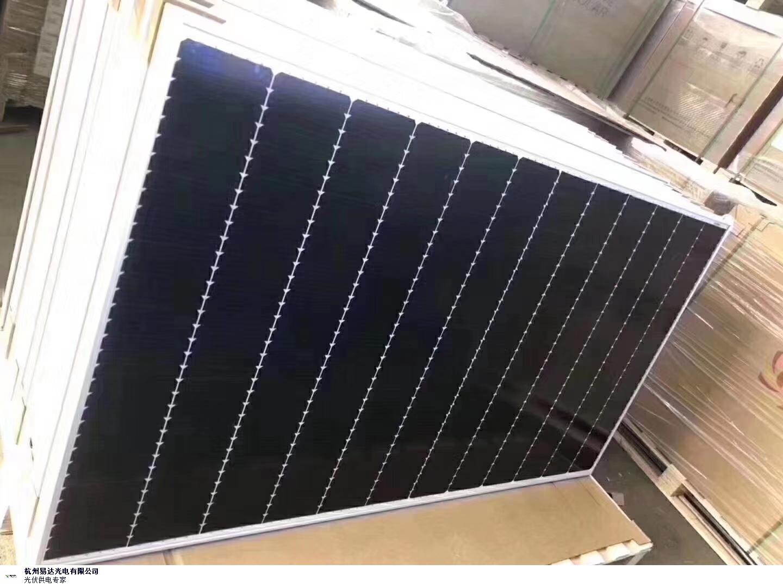 鐵嶺太陽能發電板需要多少錢 推薦咨詢 杭州易達光電供應