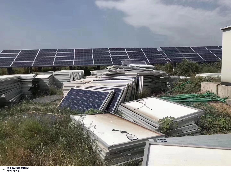 吉林天合太陽能發電板 貼心服務 杭州易達光電供應