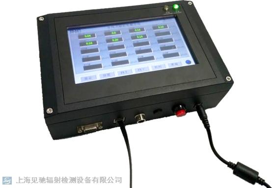 上海行人放射性监测系统技术指标,放射性监测