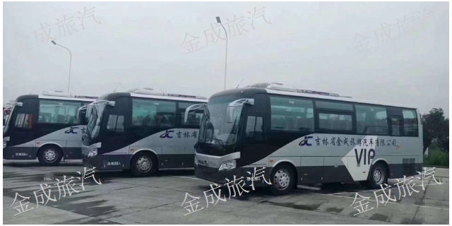 四平婚礼用车租赁联系方式 欢迎咨询「吉林省金成旅游汽车供应」