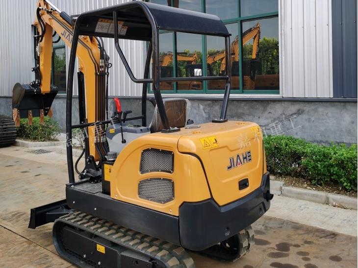 福州挖掘机推荐 泰安嘉和重工机械供应
