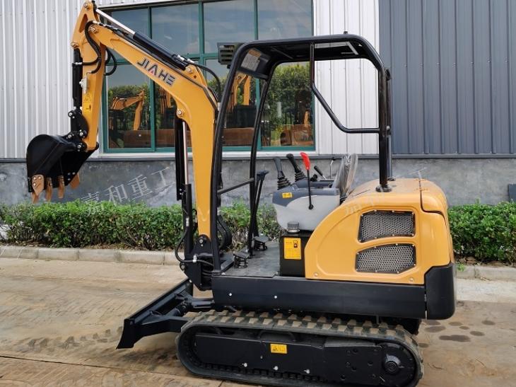 上海挖掘机供应 泰安嘉和重工机械供应