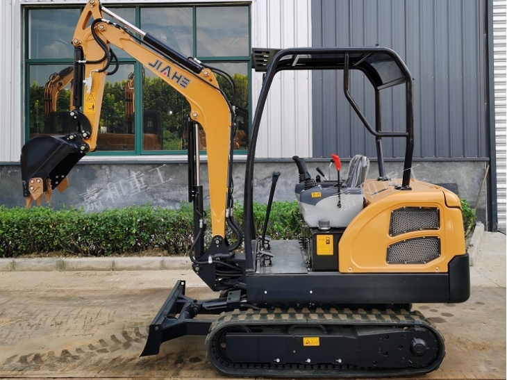 迷你挖掘機專賣 泰安嘉和重工機械供應