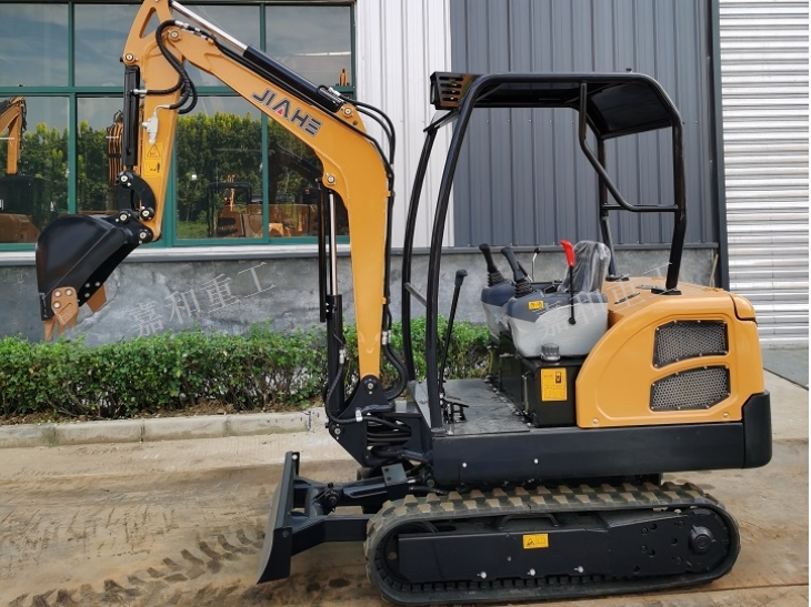 合川区挖掘机推荐 泰安嘉和重工机械供应