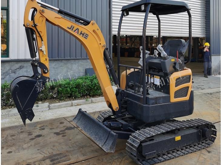 临沂挖掘机销售 泰安嘉和重工机械供应