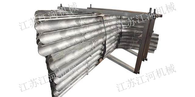 江西炉膛水冷壁防磨瓦 江苏江河机械供应