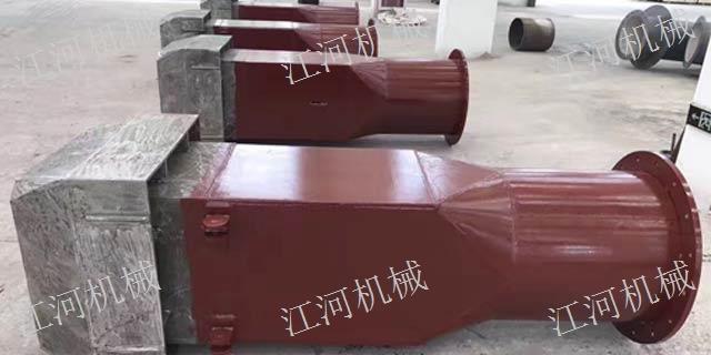 上海电动燃烧器 江苏江河机械供应