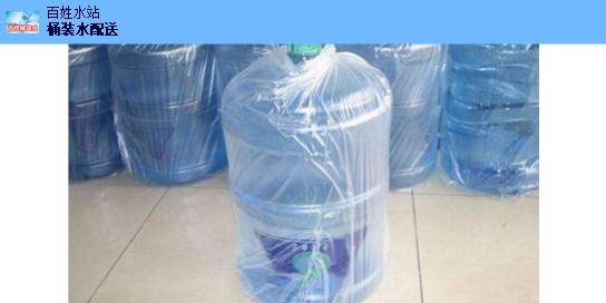 東湖區純凈桶裝水哪個牌子好 誠信服務「南昌桶裝水供應」