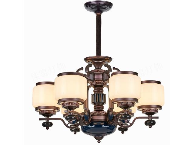專業吊燈生產廠家 真誠推薦「中山市佳窯照明供應」
