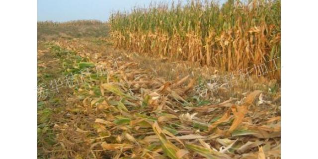 四平高温熟化玉米秸秆大棚改良土 欢迎来电「秀华秸秆加工厂供应」