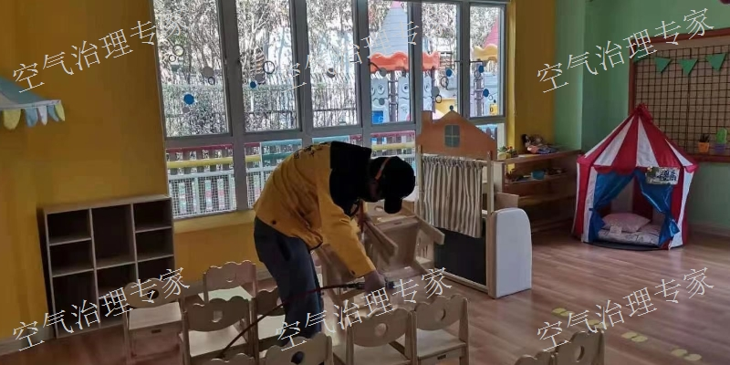 奉贤区室内除味产品介绍 创造辉煌 上海洁环环保科技工程供应