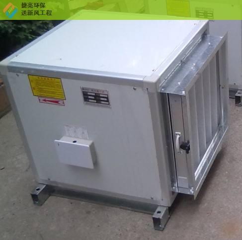 广西酒楼新风设计 欢迎咨询 广西捷亮环保工程供应
